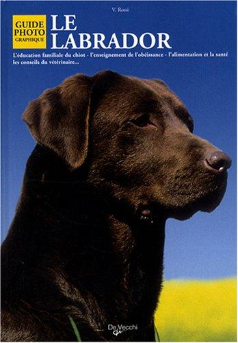 9782732892160: Le Labrador