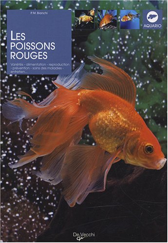 9782732892467: Les poissons rouges (French Edition)