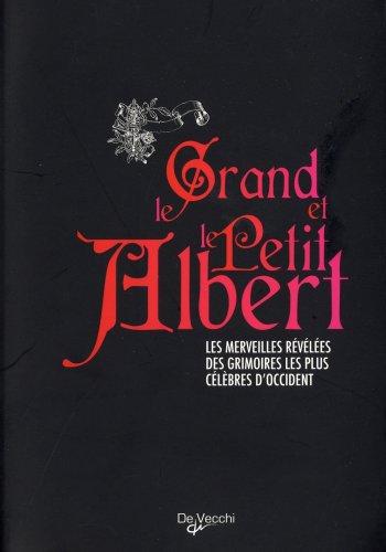 Le Grand et le Petit Albert : Mayorca, Stefano