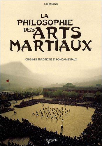 9782732893150: La philosophie des arts martiaux