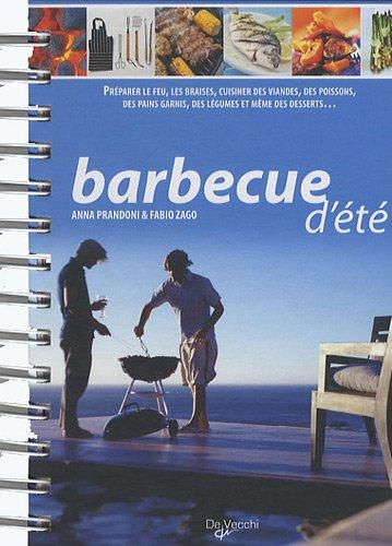 9782732894003: Barbecue d'été (French Edition)