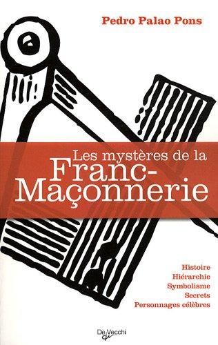 9782732894355: Les mystères de la Franc-maçonnerie