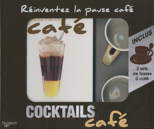 9782732895109: Cocktails du café