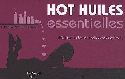 9782732895260: Hot huiles essentielles