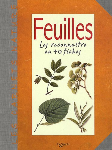 9782732895284: Feuilles (French Edition)
