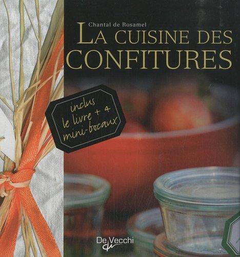 9782732895390: Coffret la cuisine des confitures (French Edition)