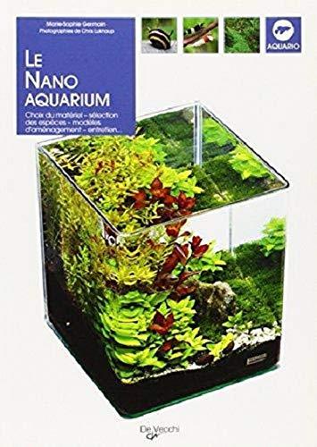 9782732896755: nano aquarium