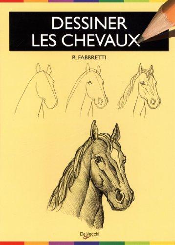 9782732897080: Dessiner les chevaux