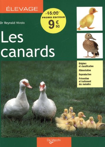 9782732897240: Les canards