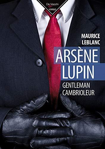 9782732899060: Arsène Lupin, gentleman-cambrioleur