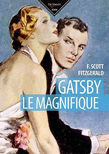 9782732899091: Gatsby le magnifique