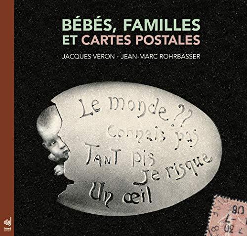 Bébés, familles et cartes postales: Véron, Jacques