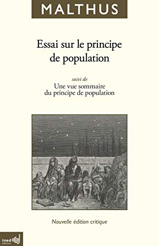 Essai sur le principe de population: Thomas Robert Malthus
