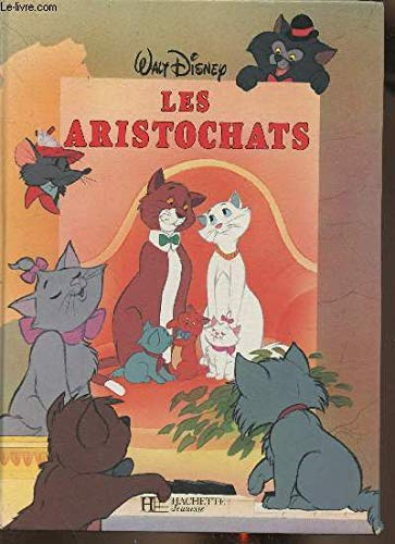 9782733303986: Les Aristochats (French Edition)