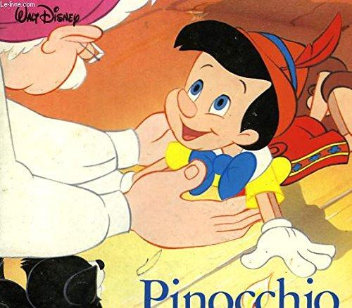 Pinocchio: Walt Disney Company