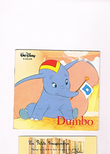 9782733304853: Dumbo