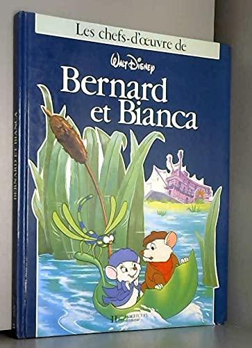 9782733305218: Bernard et bianca 102596