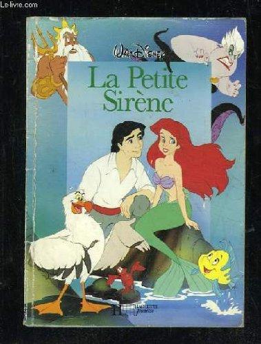 La Petite Sirène: Disney, Walter Elias
