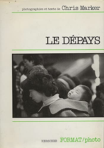 9782733500323: Le dépays (Collection Format/photo) (French Edition)