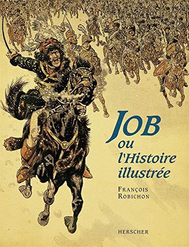 9782733500705: Job ou l'histoire illustrée