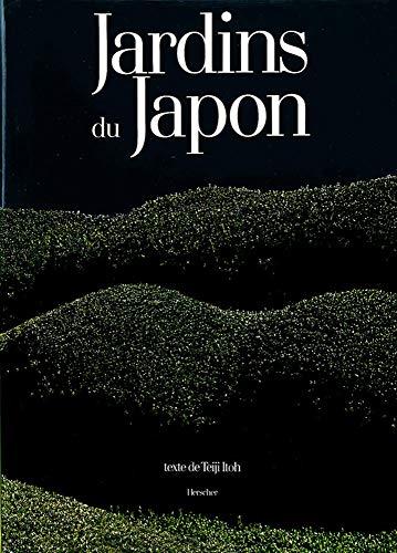 9782733500729: Jardins du Japon