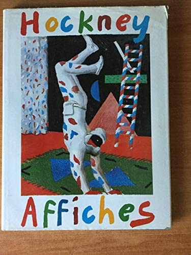 9782733501511: Hockney : les affiches