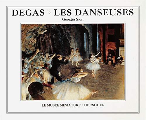 Degas - Les Danseuses.: Sion, Georgia.