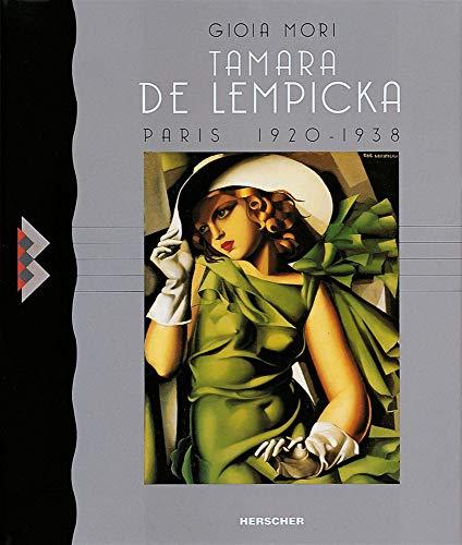 Tamara De Lempicka Paris 1920 1938: Mori, Gioia