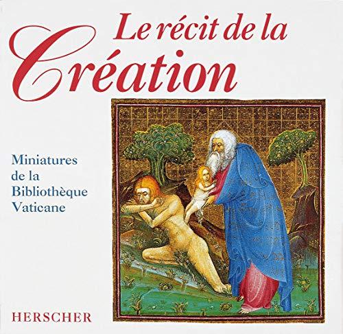 9782733502563: Le Récit de la création