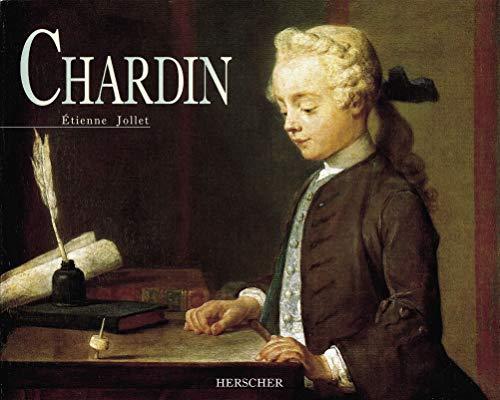 9782733502914: Chardin