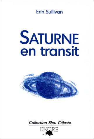 9782733771518: Saturne en transit