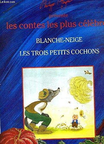 9782733802090: Blanche-Neige - Les trois Petits Cochons.