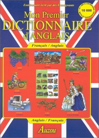 9782733806678: Mon premier dictionnaire d'anglais