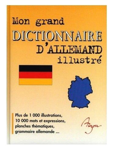 Je découvre l'anglais en images : Anglais-Français: Collectif