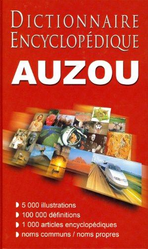 9782733808320: Dictionnaire encyclopédique Auzou