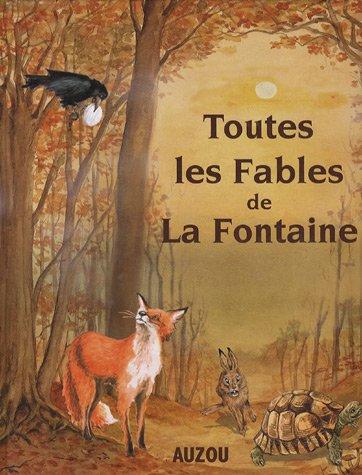 9782733808863: Toutes les fables de La Fontaine