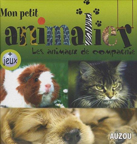 9782733808900: Les animaux de compagnie