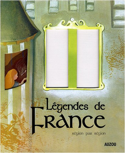 9782733810170: Legendes de France (French Edition)