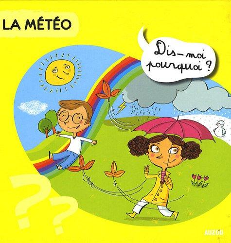 9782733810750: la météo