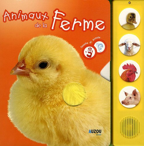 9782733811238: animaux de la ferme