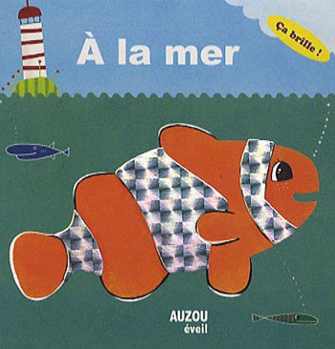 9782733811443: A la mer