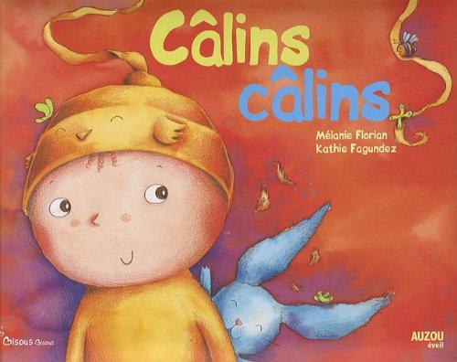 9782733811474: câlins câlins
