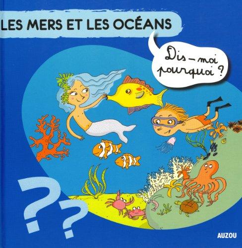 9782733814369: LES MERS ET LES OCEANS (Coll.