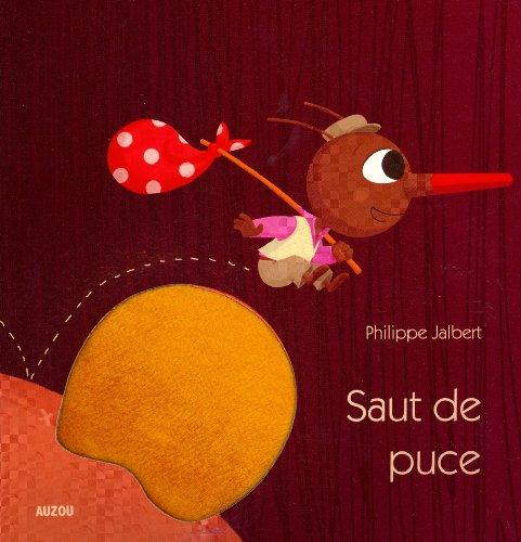9782733814819: Saut de Puce (French Edition)