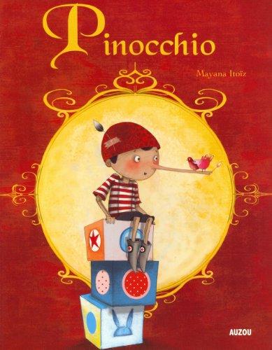 9782733815793: Pinocchio (coll. les ptits classiques)