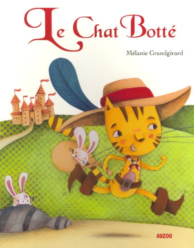 9782733815816: Le Chat Botté (French Edition)