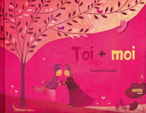 9782733816851: Toi + moi (French Edition)