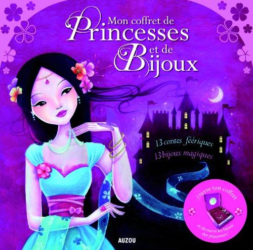 9782733817858: Mon coffret de Princesses et de Bijoux (French Edition)