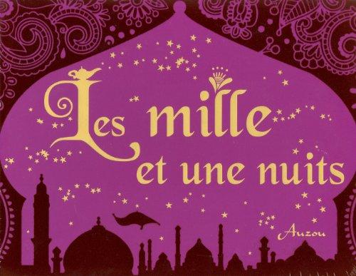 9782733818527: Les mille et une nuits (French Edition)