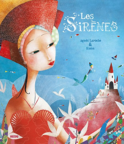 9782733819968: LES SIRENES (Coll.